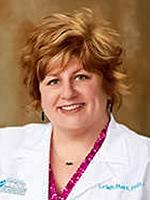 Leigh Barr, FNP