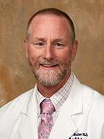 David Buller, M.D.
